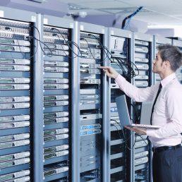 server room support